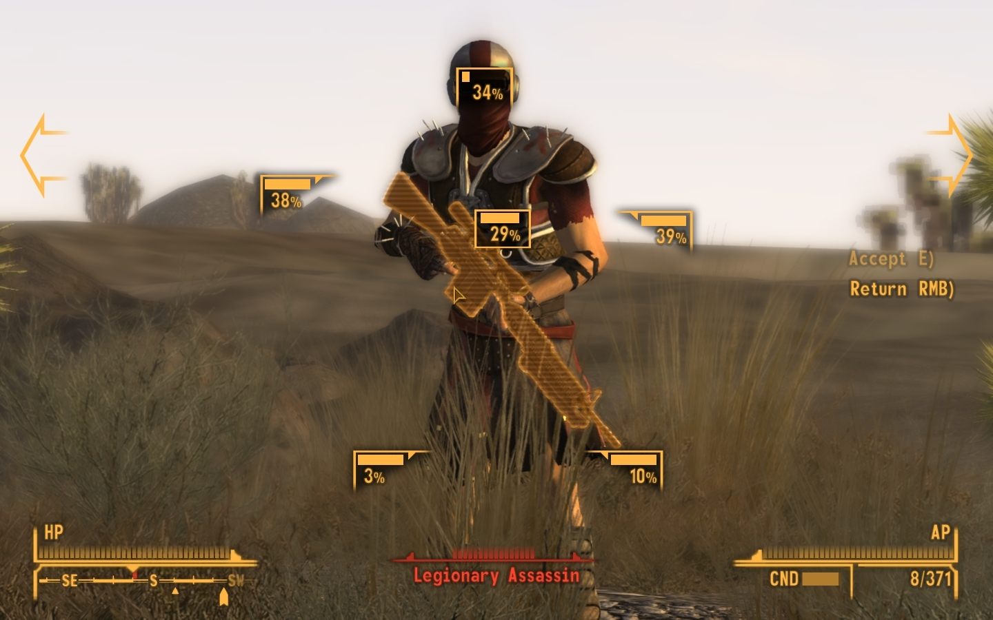Crossbow for the Wasteland at Fallout New Vegas - mods and