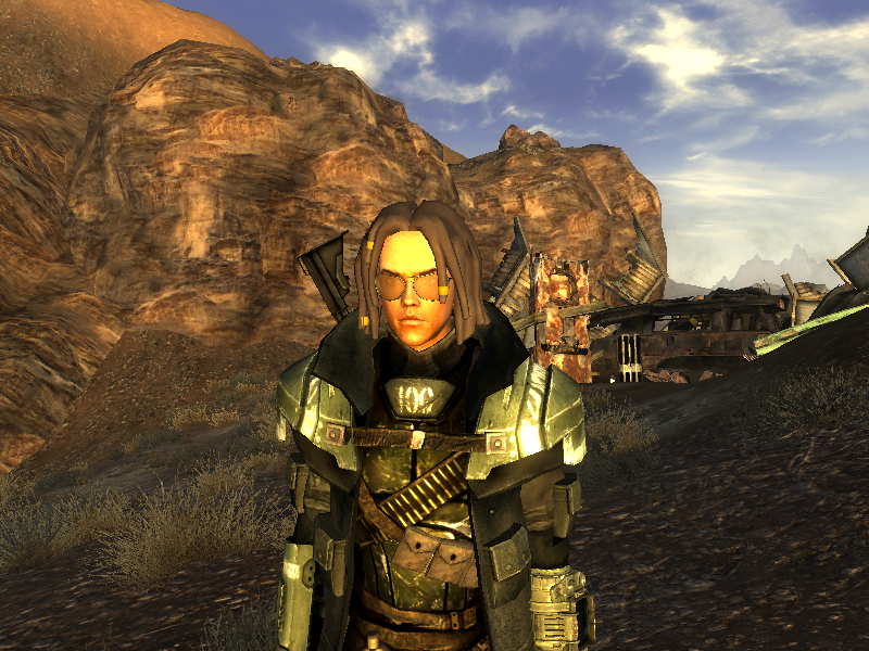 Dreadlocks wig at fallout new vegas mods and community dzordzbuzs view image uploaded at 1424 24 sep 2011 voltagebd Image collections
