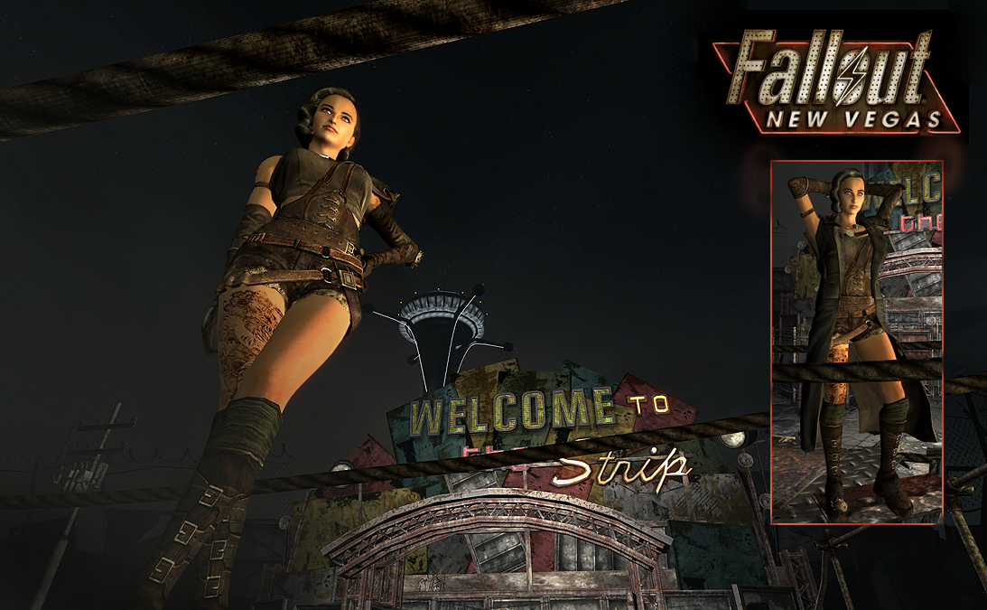 fallout new vegas how to get the best armors