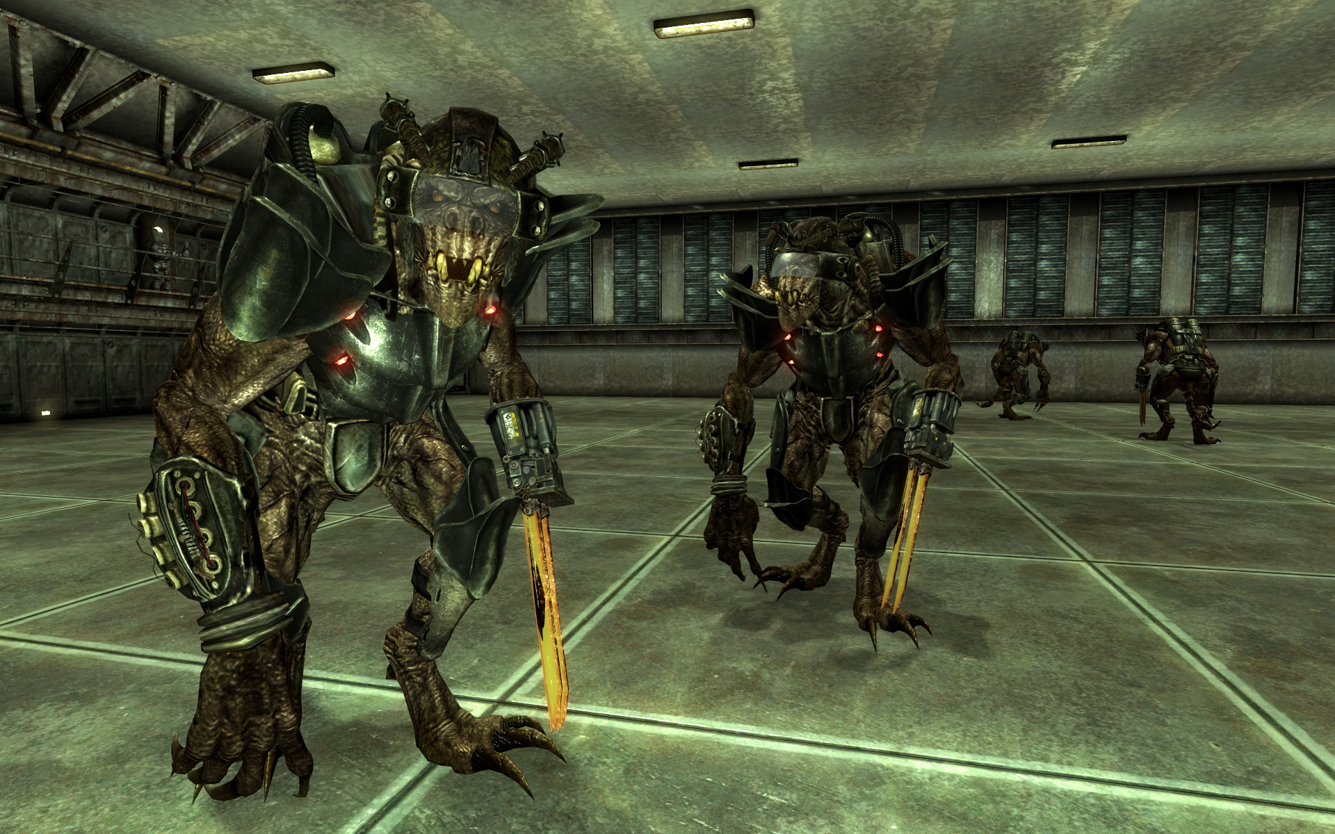 Robco certified clean blue texes at fallout3 nexus mods and.