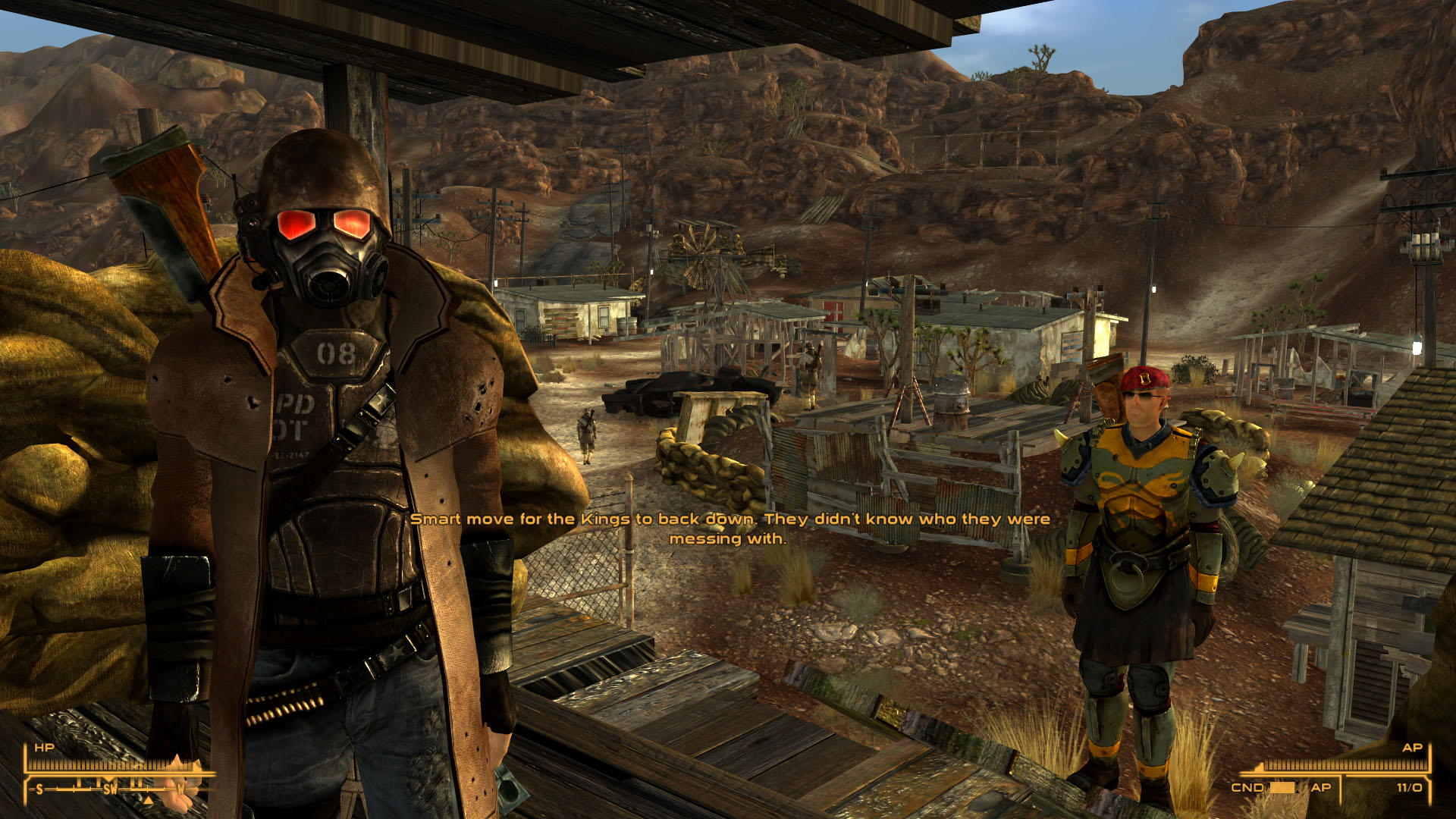 Here s our list our favorite mods for Obsidian s 2010 RPG