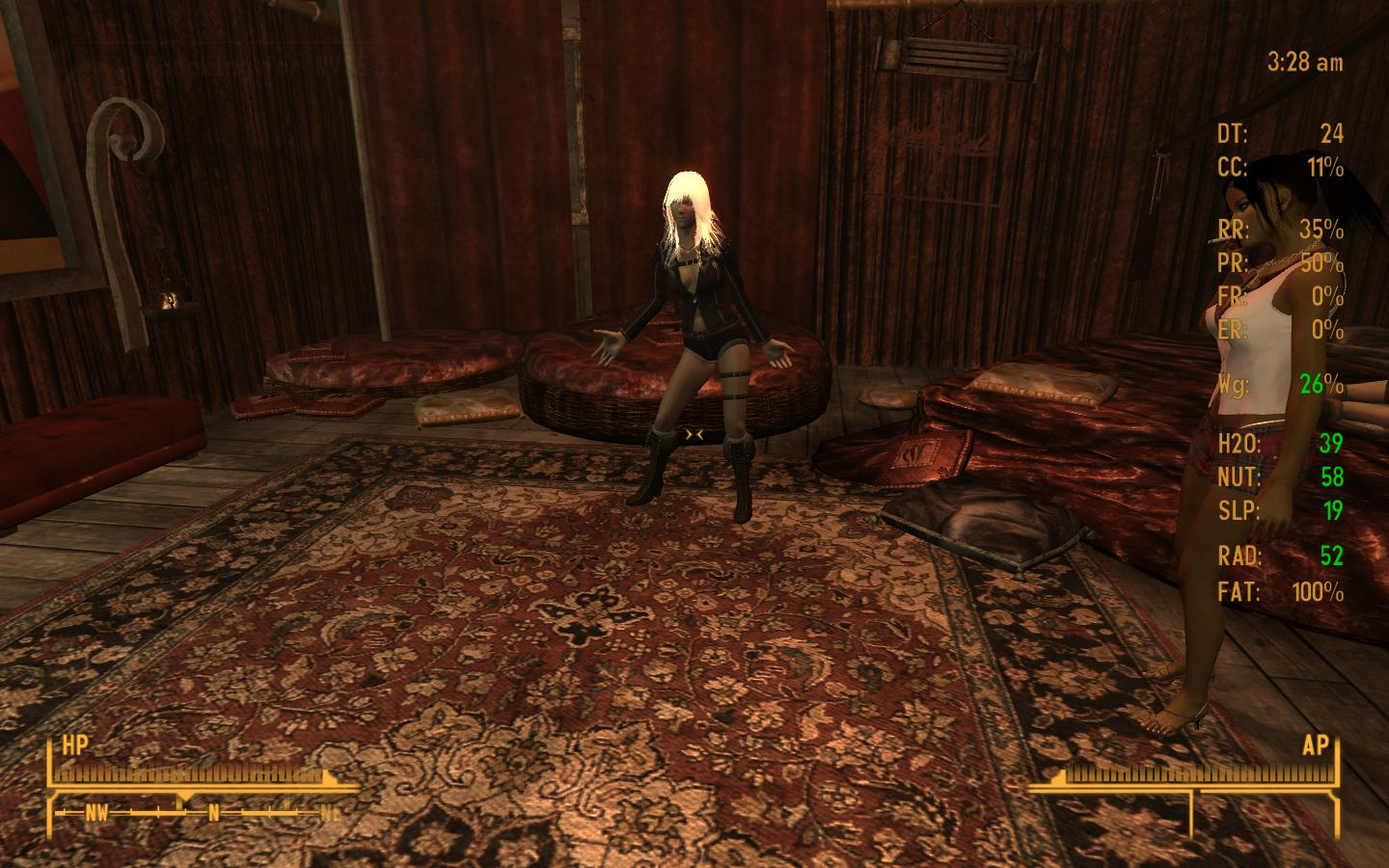 Fallout new vegas porn images adult scene