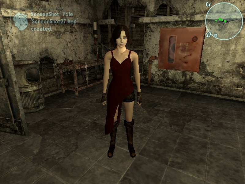 Ada wong vs the hored - 3 part 2