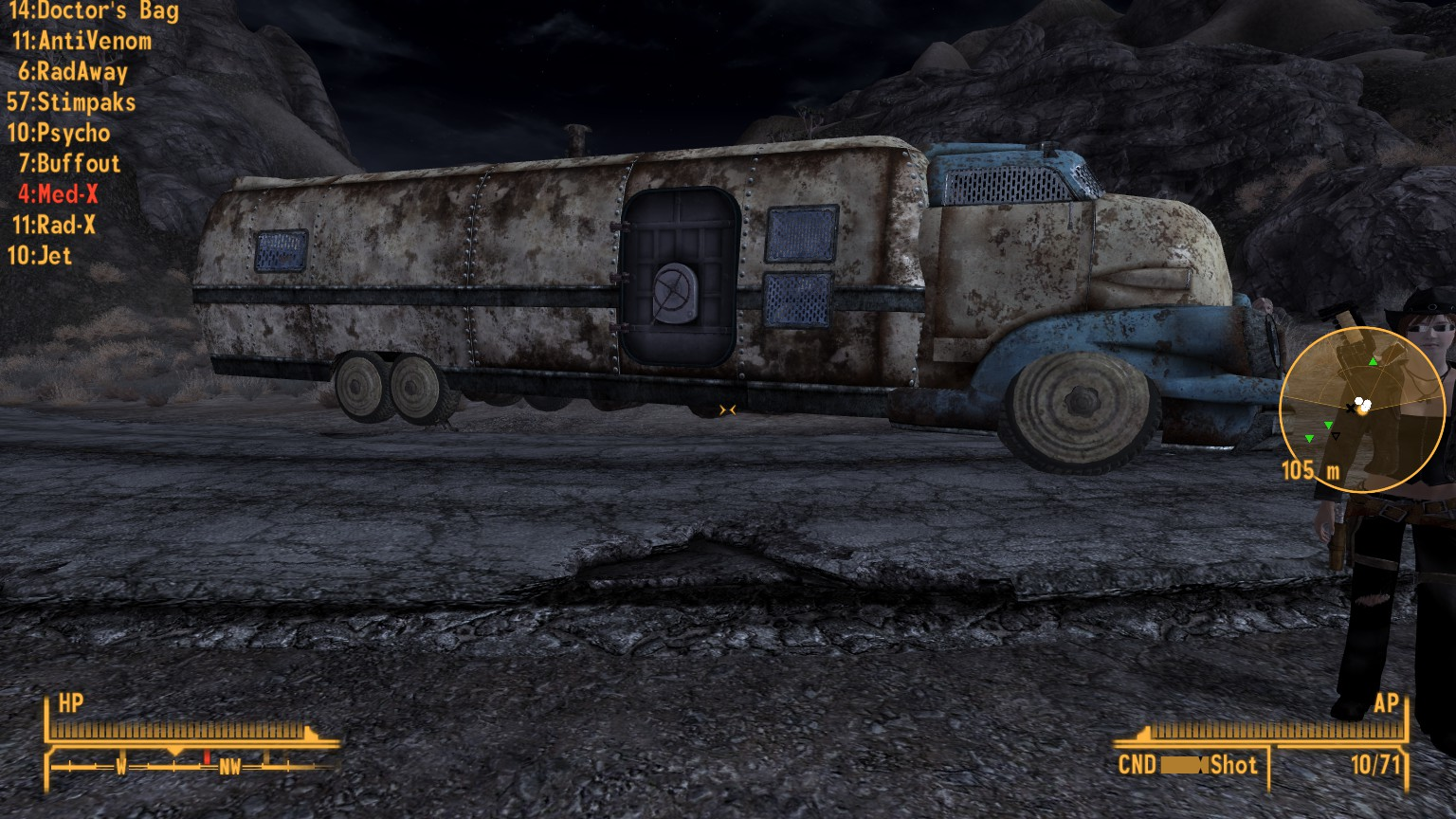 Days To Die Drivable Cars