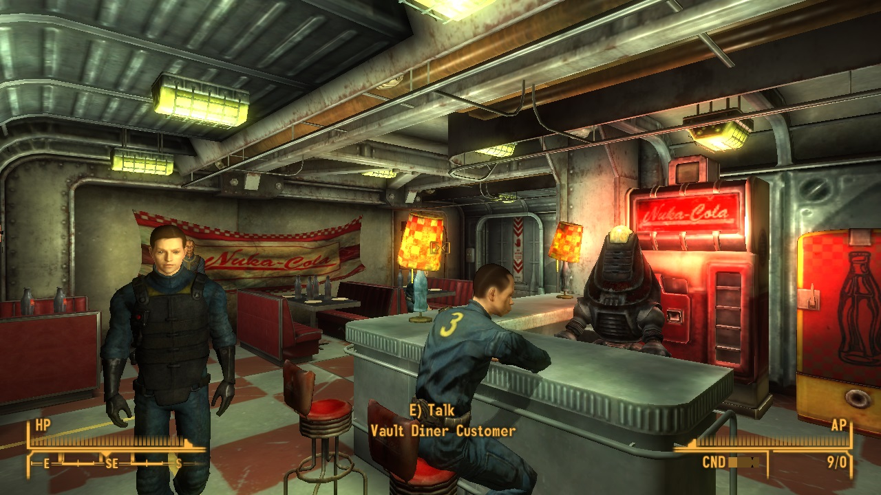 fallout 3 new vegas casino