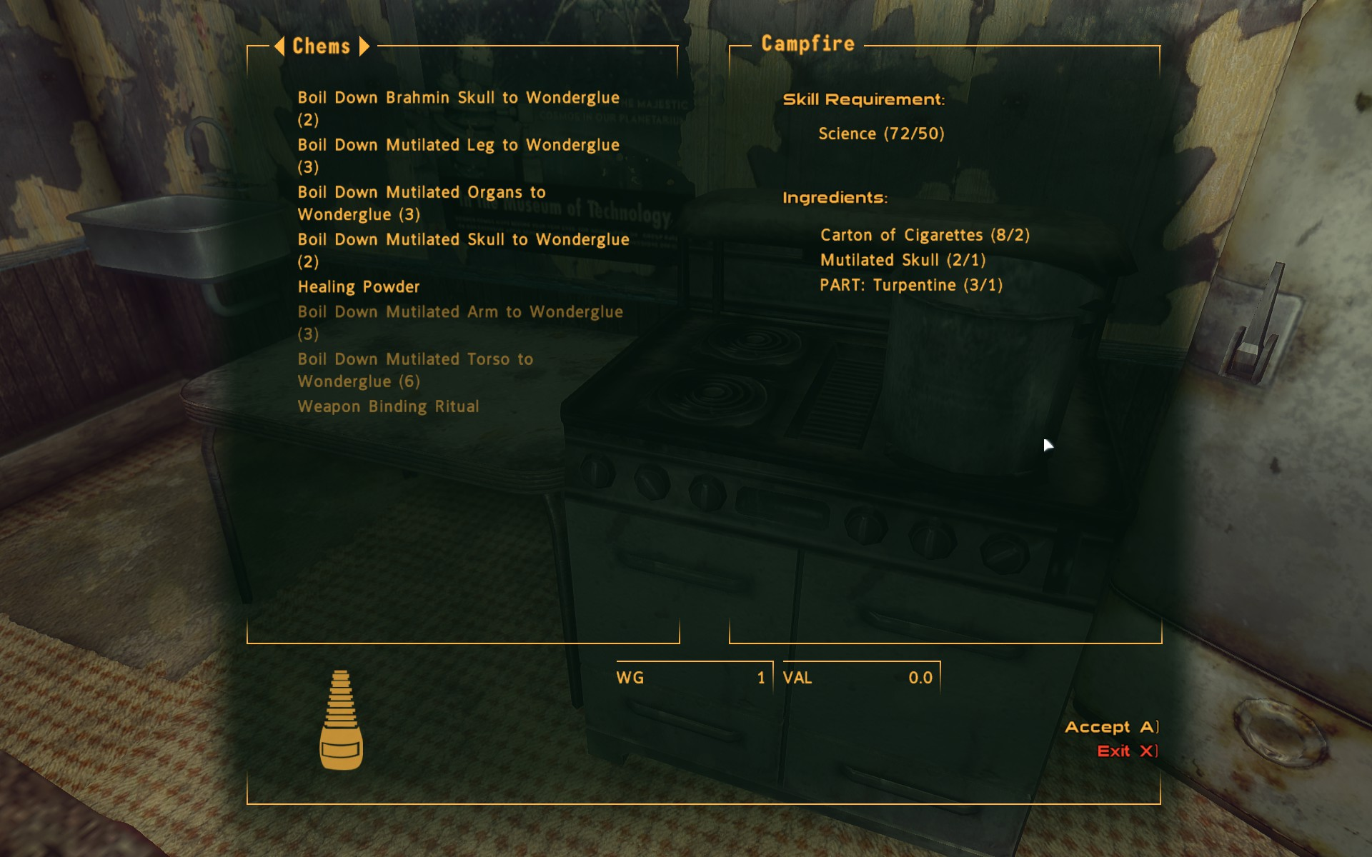 Bulk Ammo For NVEC at Fallout New Vegas - mods and community