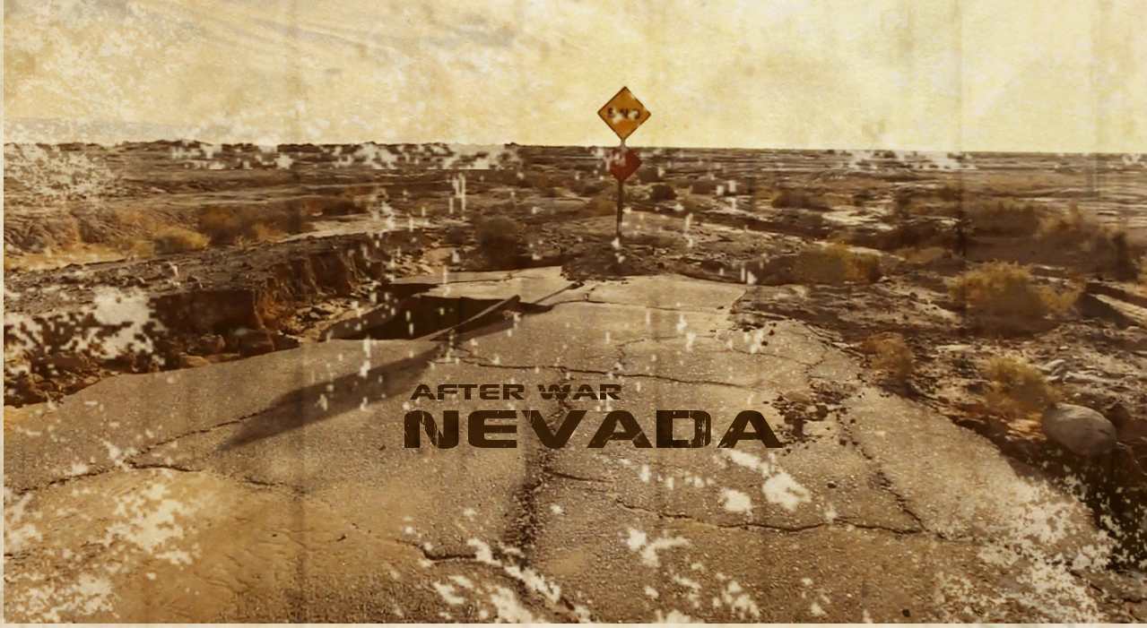 Awn After War Nevada Complete Overhaul Mod At Fallout