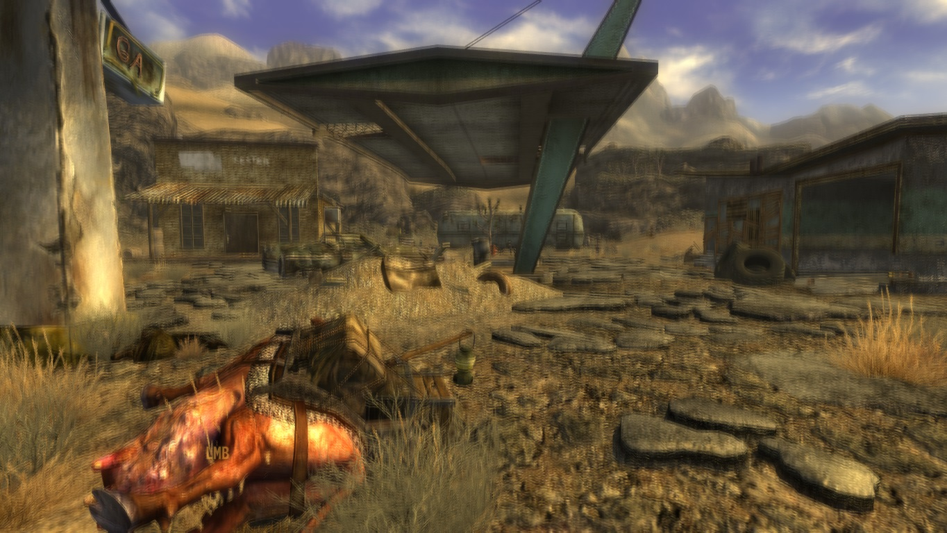 how to download the caravan pack fallout new vegas