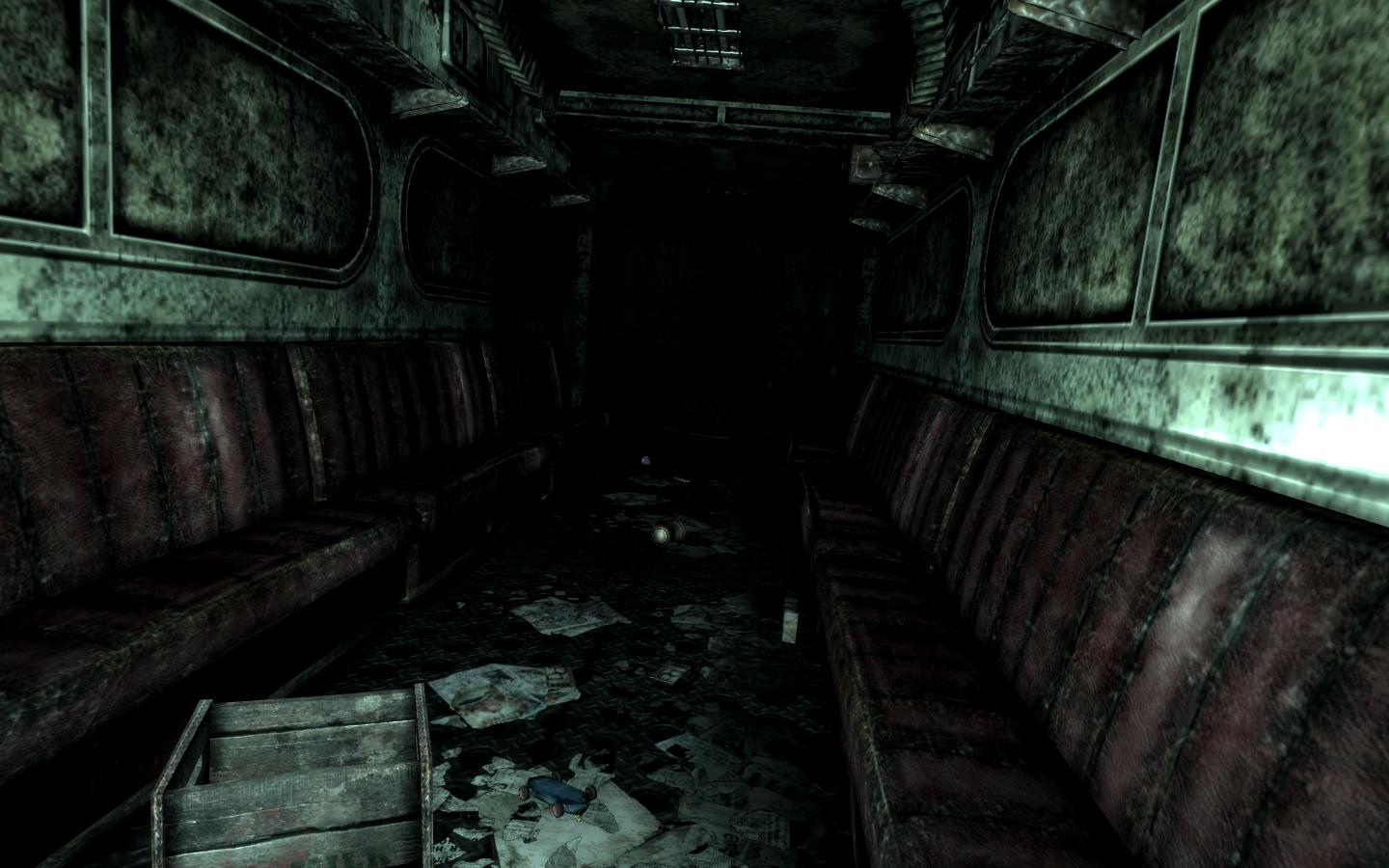 Metro carriage interiors ttw at fallout new vegas mods and community - Carrage metro ...