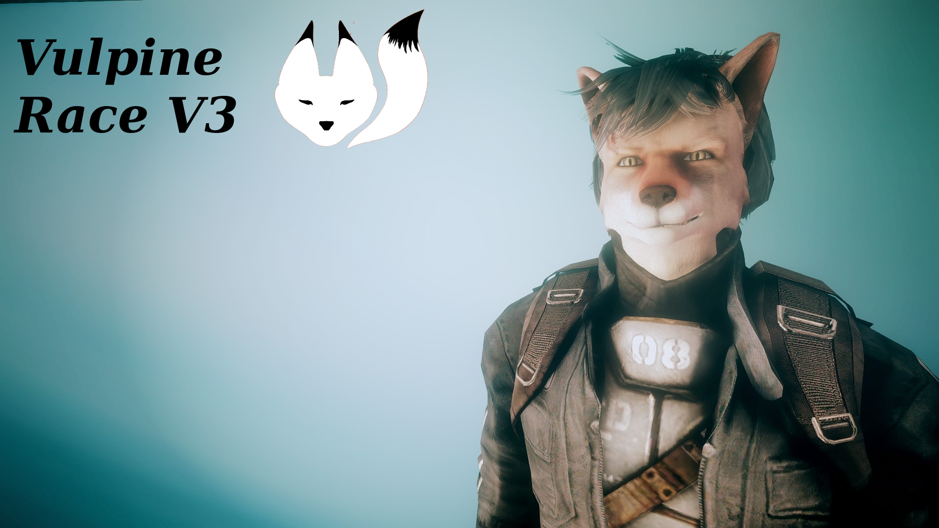 Fallout Nv Furry Races Fallout Non Adult Mods Loverslab