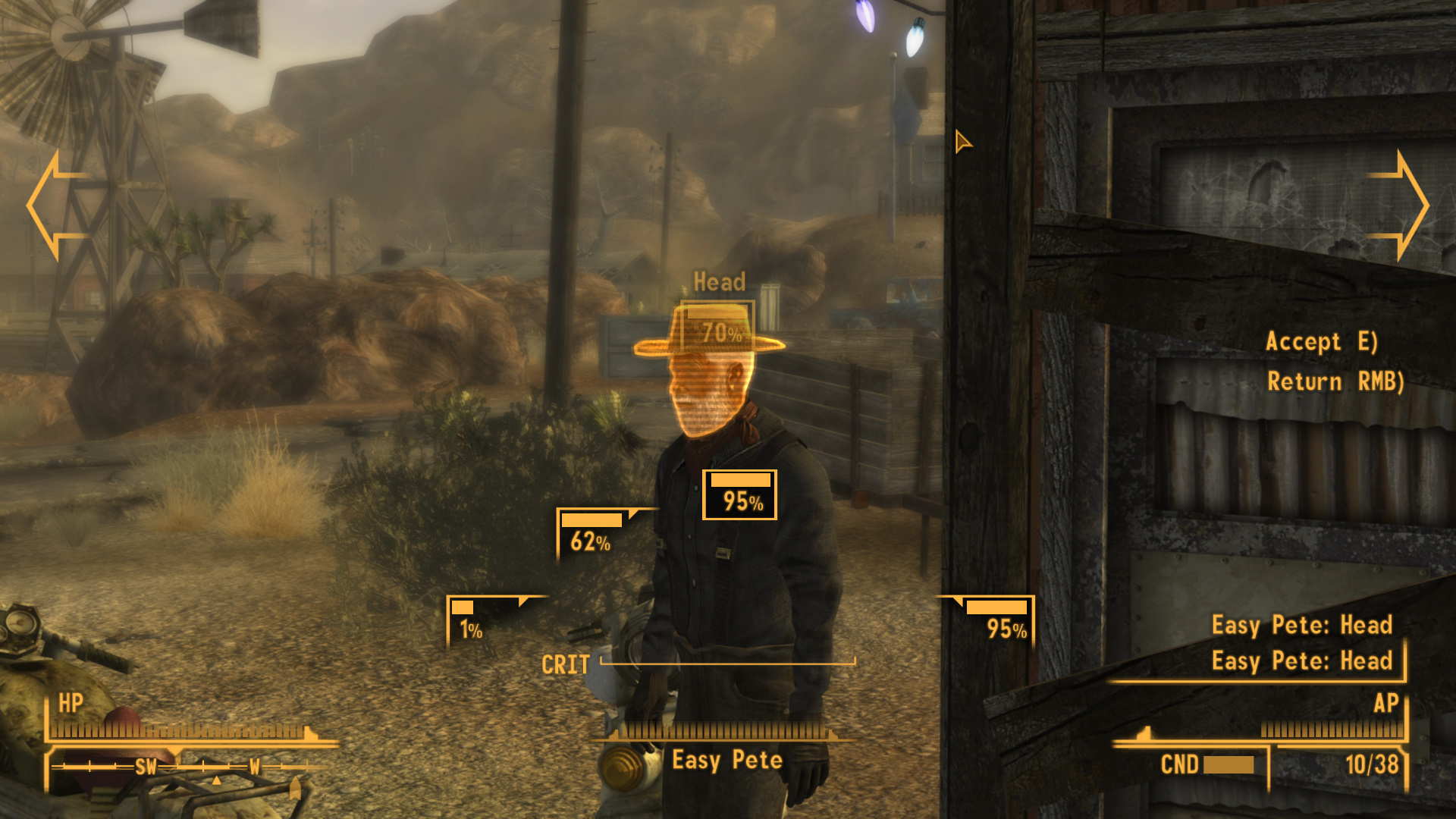 Solid Project at Fallout New Vegas - mods and community