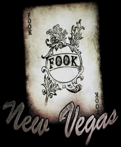 FOOK - New Vegas