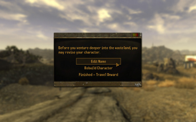 Interface Mod - Revelation (Classic Fallout UI) at Fallout