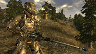 Mod Categories At Fallout New Vegas Mods And Community