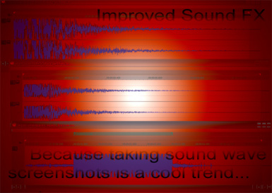 Improved Sound FX v0821