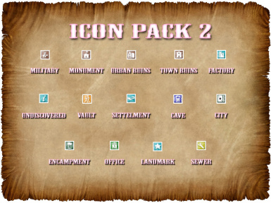 Icon Pack 2