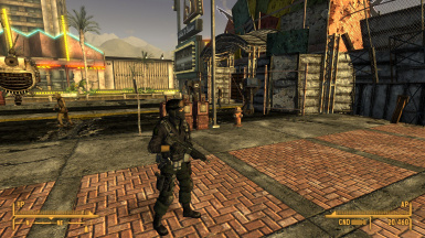 Coming Soon- Enclave PMC with Bloused Boots