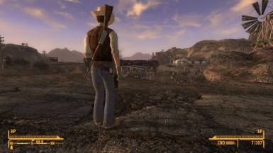 Coming Soon- Cowboy Outfit