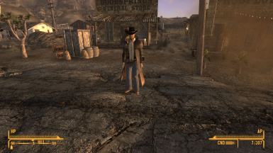 Coming Soon- Cowboy Outfit with Drover