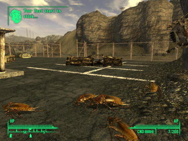 More Perks at Fallout New Vegas - mods and community