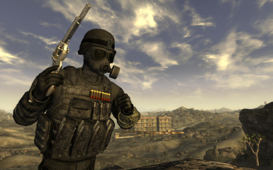 DTO in New Vegas