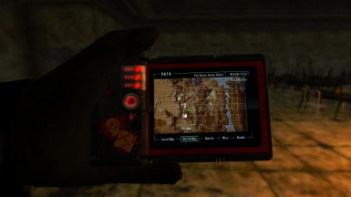 With Shiloh DS maps mod