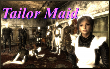 Tailor Maid - NV