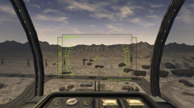 Flying around the Mojave makes you want to CKD