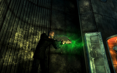 Uber Shooter Bunker at Fallout New Vegas - mods and community