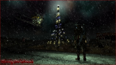 Player HARDLEATHER finds the EC XMAS TREE