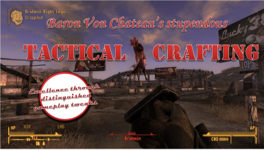 Tactical Crafting
