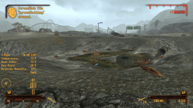 IWS-Increased Wasteland Spawns