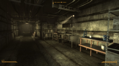 A neat place to fix stuff and make bullets