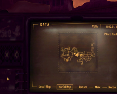 Problem with the Pip Boy 2500 Many are having