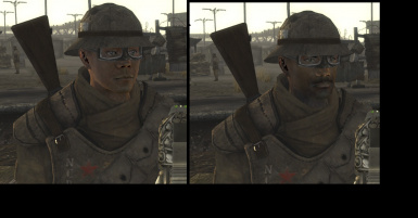 An NCR Trooper