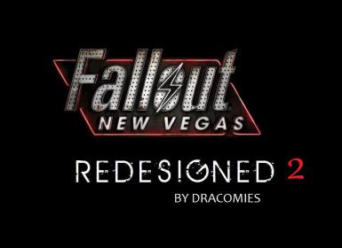 New Vegas Redesigned 2