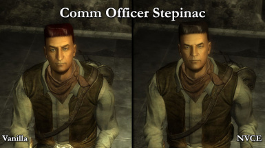 Comm Officer Stepinac