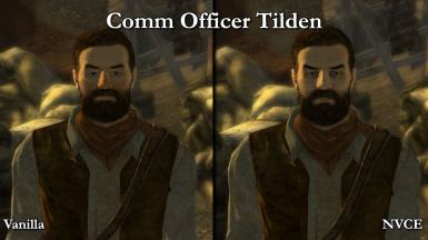Comm Officer TIlden