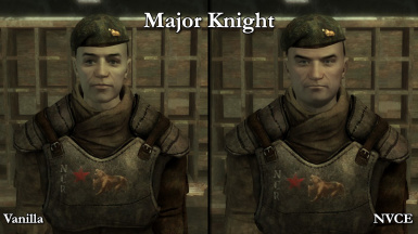 MajorKnight
