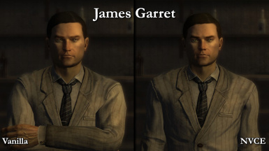 JamesGarret