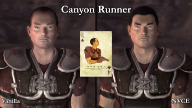 Canyon Runner