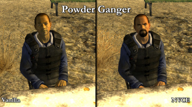 PowderGanger