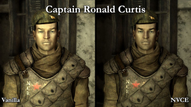 Captain Ronald Curtis
