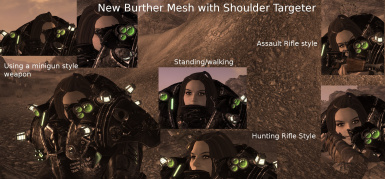 Burther Mesh Update - Optional File