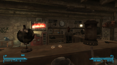 Boulder City Facelift Project at Fallout New Vegas - mods and community