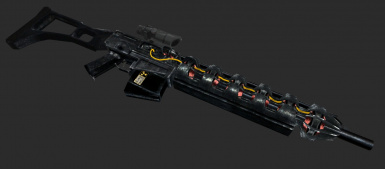STALKER Weapon Pack at Fallout New Vegas - mods and community
