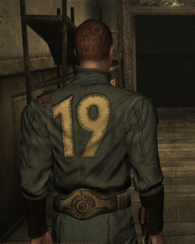 Vault 13 Jumpsuits At Fallout New Vegas Mods And Community