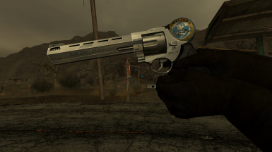 Revolver System at Fallout New Vegas - mods and community