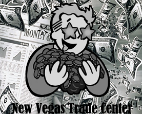 New Vegas Trade Center