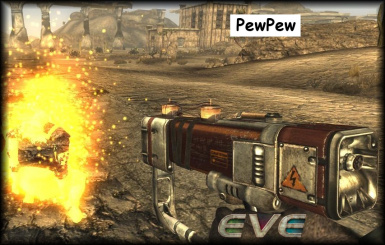 EVE 1-11 pewpew killshot
